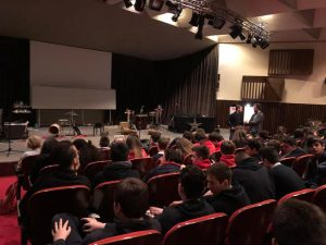 Conciertos Didácticos Sinfónica de Galicia