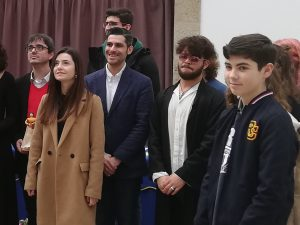 "Microrrelatos concurso ""Carmela Loureiro"""