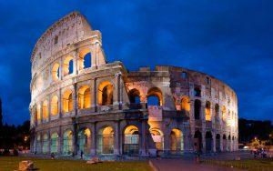 Viaje de 4º de ESO a Roma